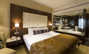 Delhi luxury hotels